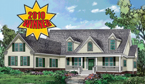 AWARDS Southern Comfort Homes