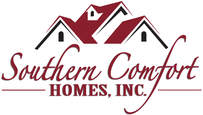 Southern Comfort Homes